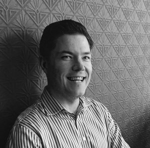 Meet Chris McLellan our Director