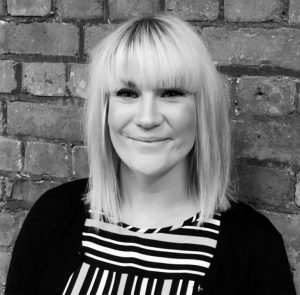 Meet Lucy our Strategic category manager